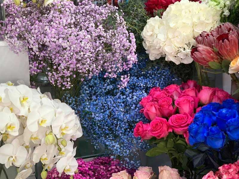 cách chọn hoa tươi tặng mẹ 2019 - 3