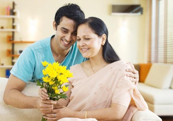 cách chọn hoa tươi tặng mẹ ý nghĩa nhất 1