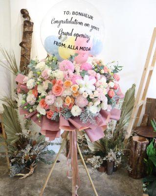 Shop hoa tươi quận 3 uy tin và chất lượng tại TPHCM