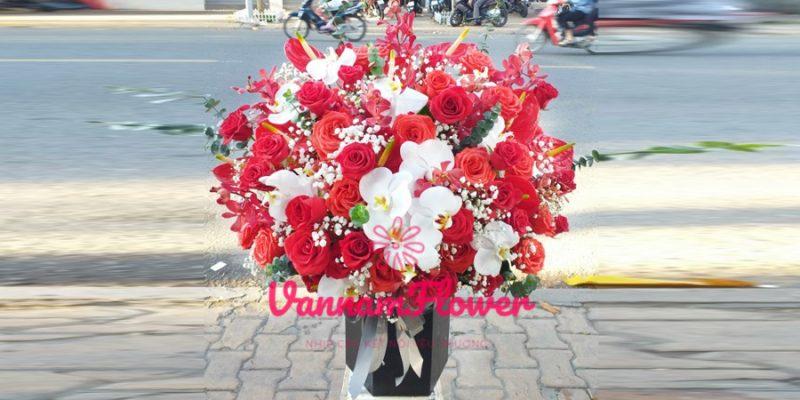 shop hoa tươi quận 9 HOA TƯƠI VĂN NAM TPHCM