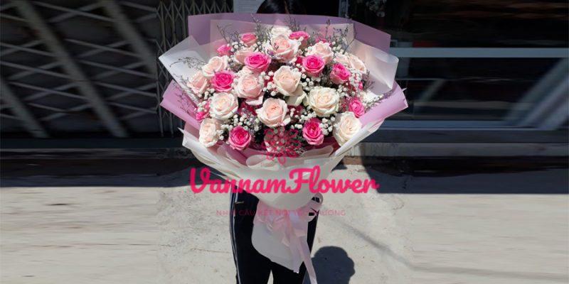 shop hoa tươi quận bình tân HOA TƯƠI VĂN NAM TPHCM
