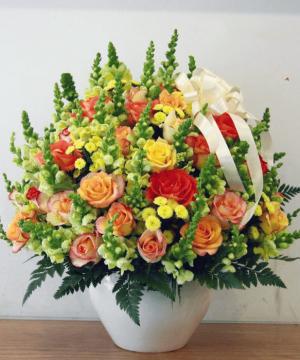 hoa sinh nhật 98