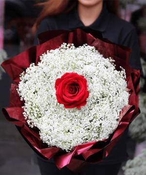 hoa tình yêu 86