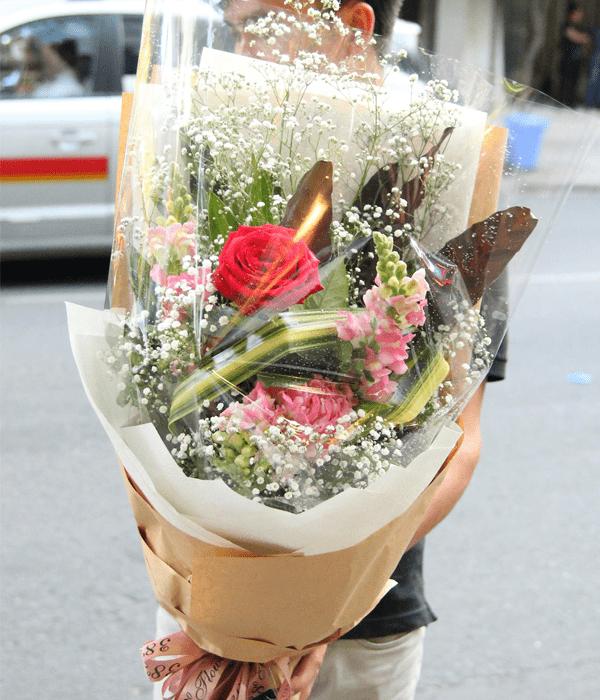 hoa tình yêu 93