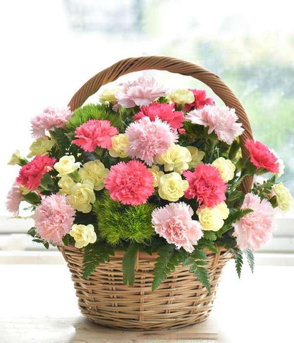hoa sinh nhật đẹp và độc