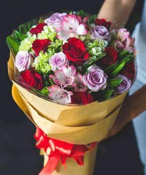 hoa tình yêu 103