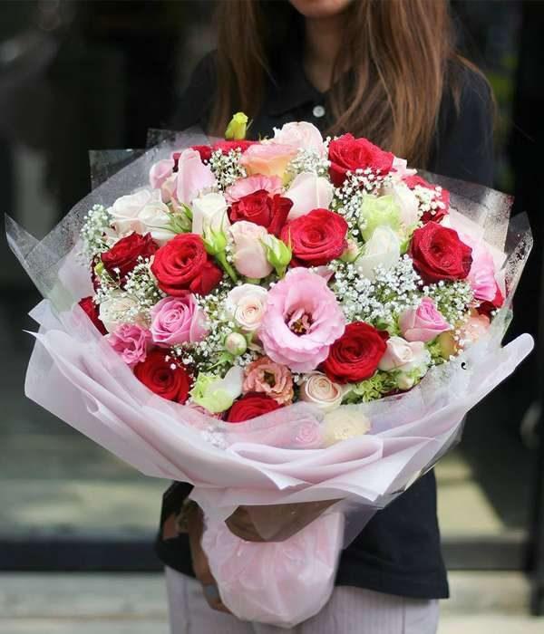 hoa tình yêu 98