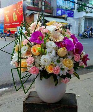 hoa sinh nhật 152