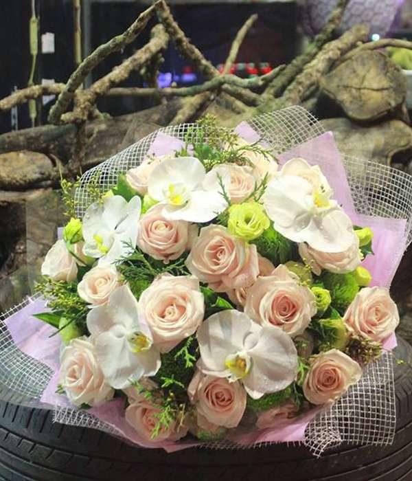 hoa tình yêu 114