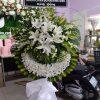 hoa chia buồn 184