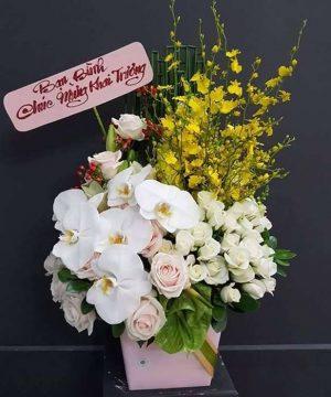 hoa sinh nật 189