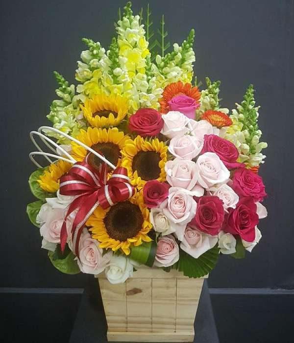 hoa sinh nhật 192
