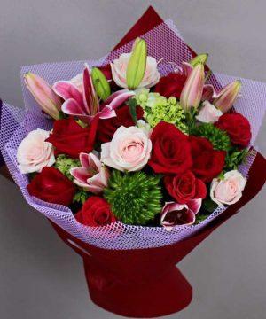 hoa tình yêu 161