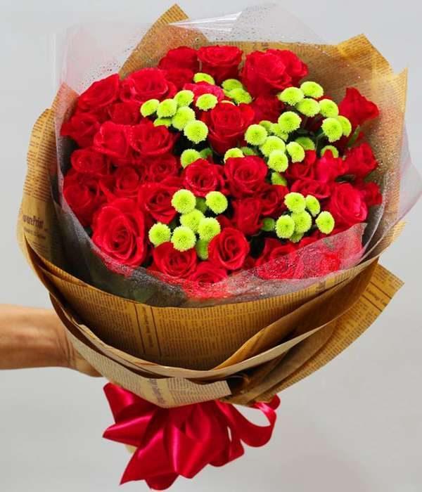 hoa tình yêu 162
