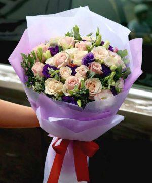 hoa tình yêu 163