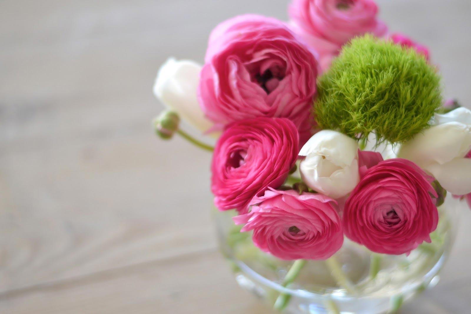 mẹo giữ hoa tươi lâu 2019 1