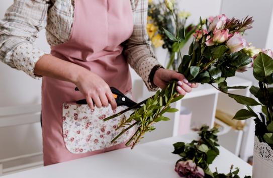 mẹo giữ hoa tươi lâu 2019 - 1