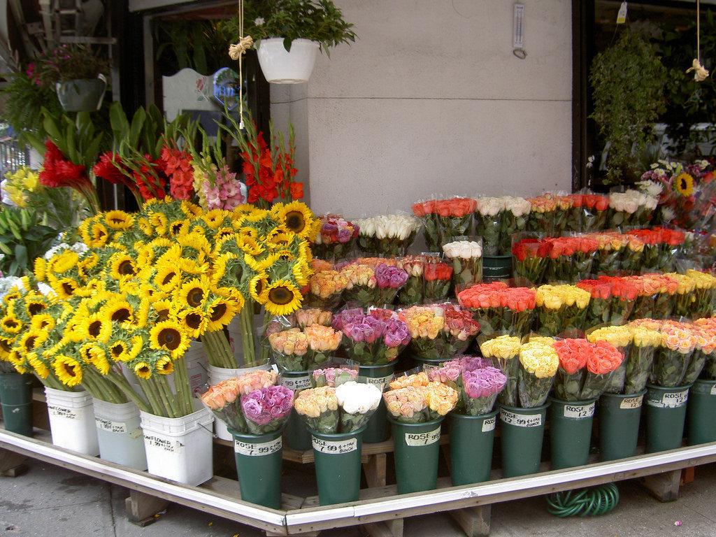 shop hoa tươi tại quận bình tân