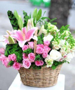 giỏ hoa (15)