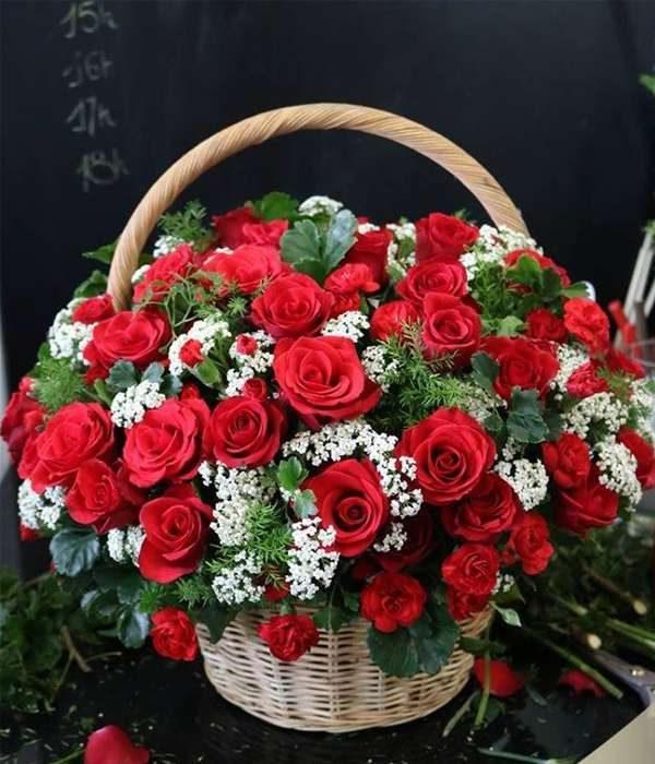 giỏ hoa (2)