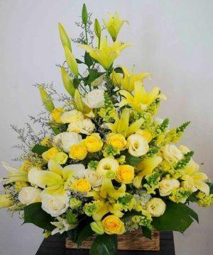 giỏ hoa (9)