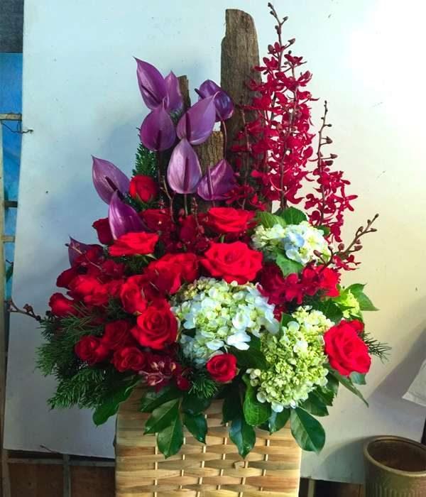 giỏ hoa tươi (17)
