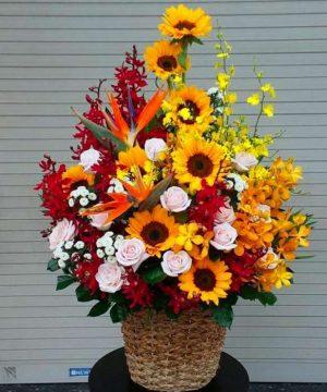 giỏ hoa tươi (21)