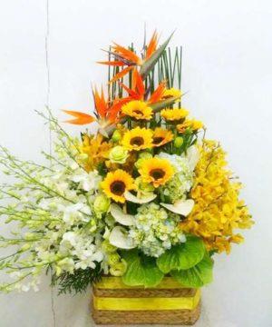 giỏ hoa tươi (28)