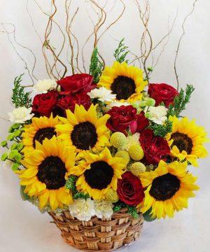 giỏ hoa tươi (4)
