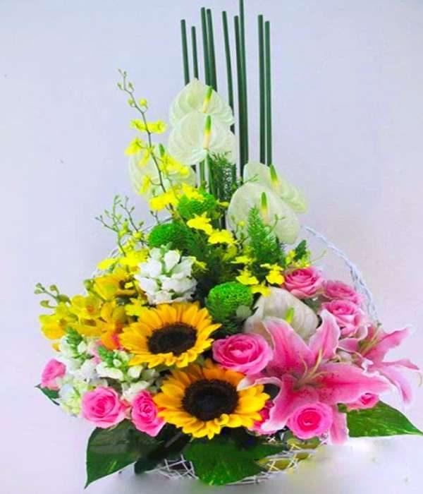 giỏ hoa tươi (5)