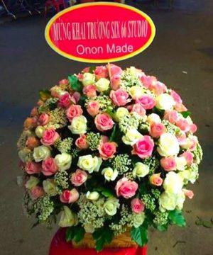 giỏ hoa tươi (9)