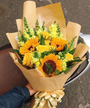 hoa bó (2)