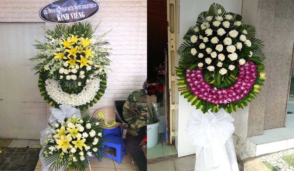 ý nghĩa của hoa viếng đám tang 2019 1