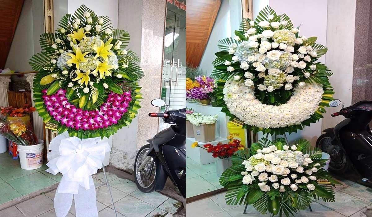 ý nghĩa của hoa viếng đám tang 2019 3