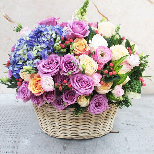 ý nghĩa của việc tặng hoa mừng thành công bạn bè