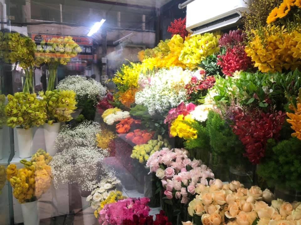 hoa tươi văn nam online tphcm