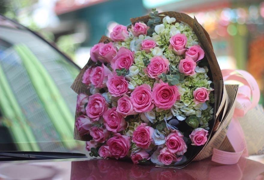 shop hoa tươi giá rẻ trần não