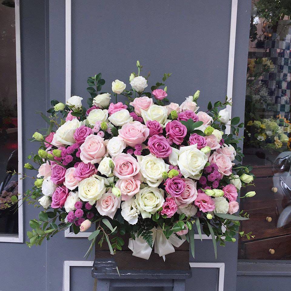 đặt hoa tươi giá rẻ ngày 20-11 2019 1