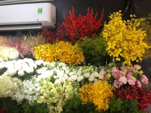 giới thiệu hoa tươi văn nam (2)