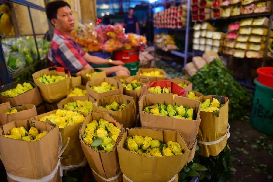 kinh nghiệm mua hoa chợ hồ thị kỷ (2)