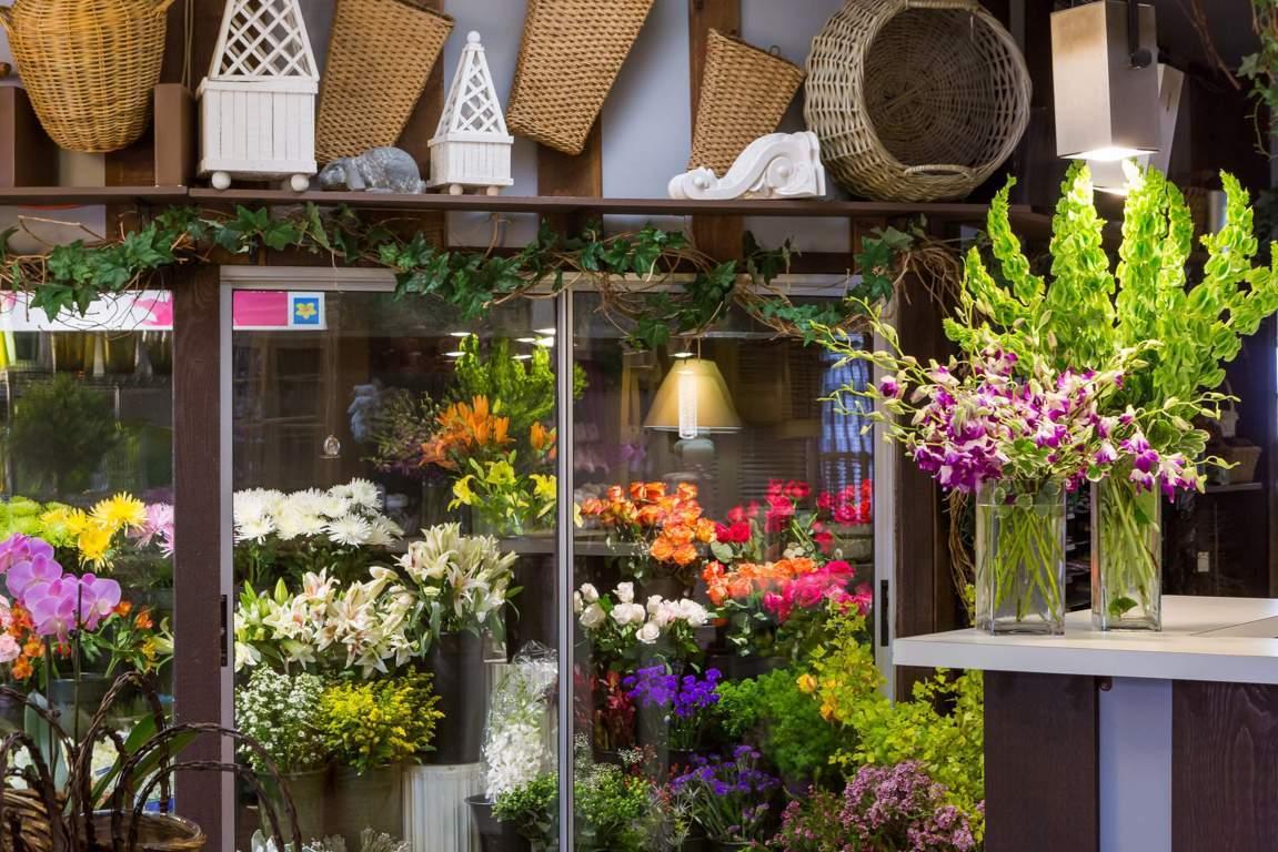 shop hoa tươi quận bình thủy