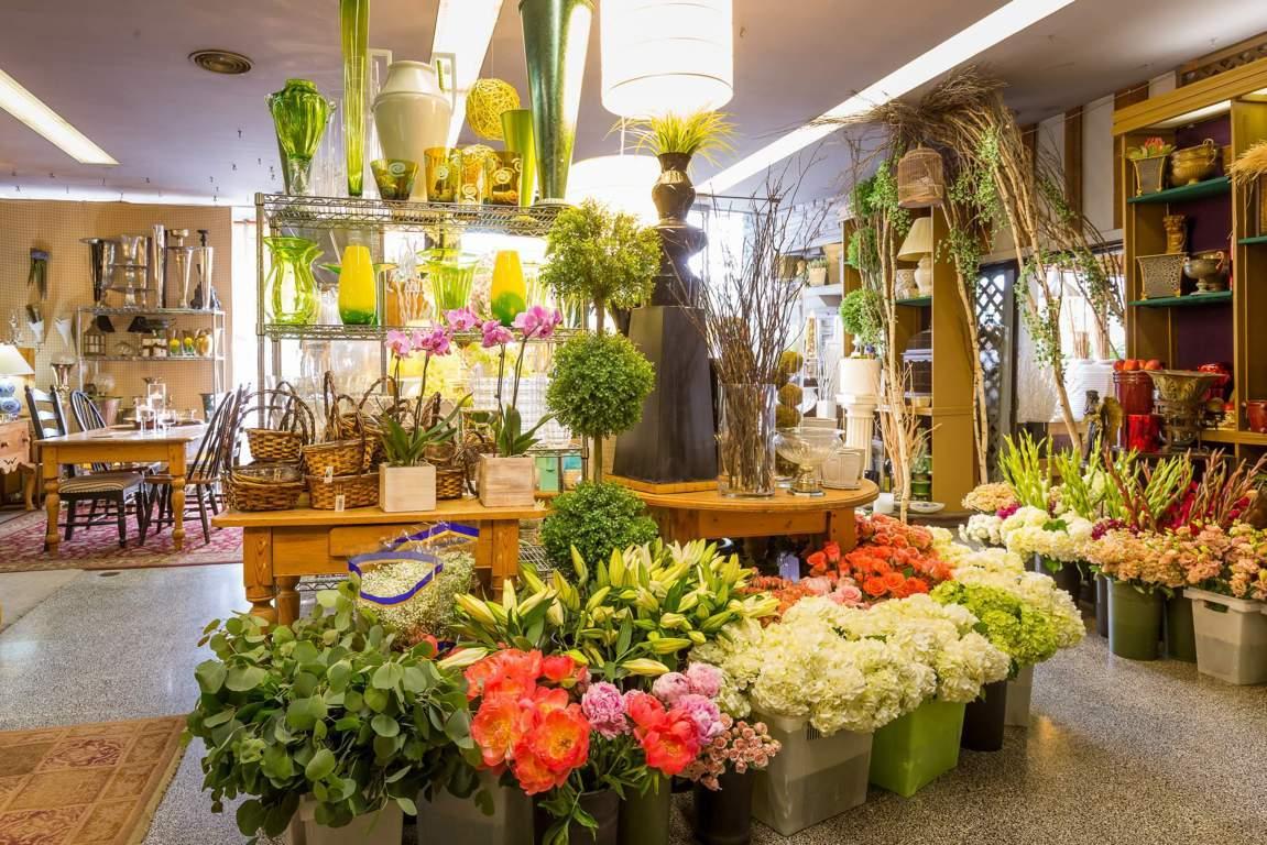 shop hoa tươi quận ninh kiều 2