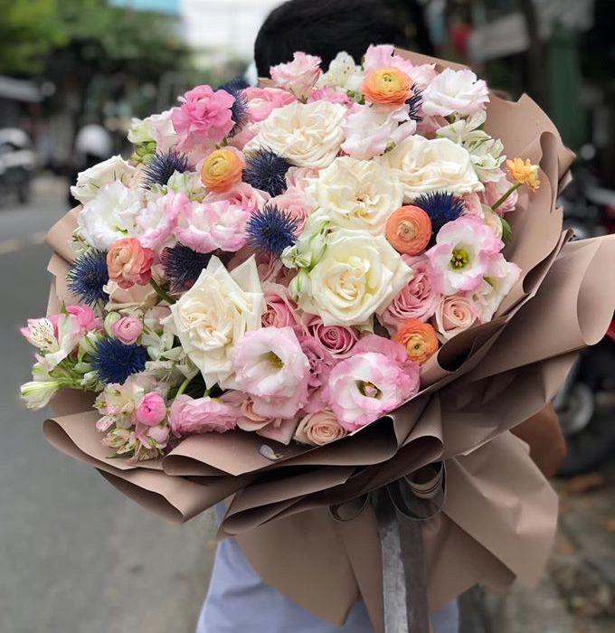 cửa hàng hoa tại huyện thường tín