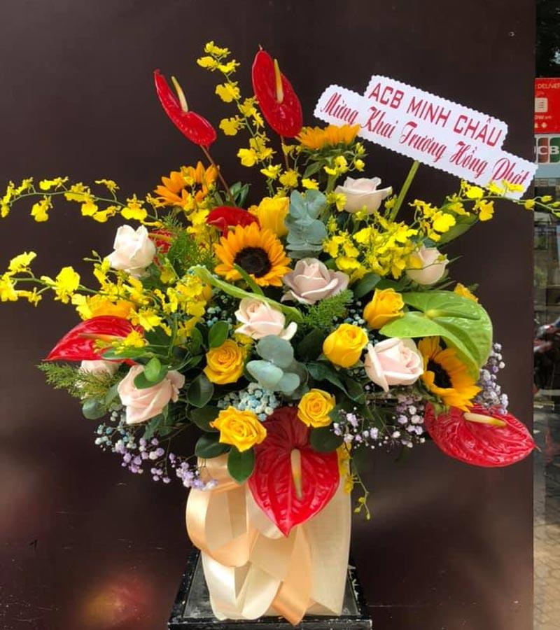 cửa hàng hoa tươi đắk lắk