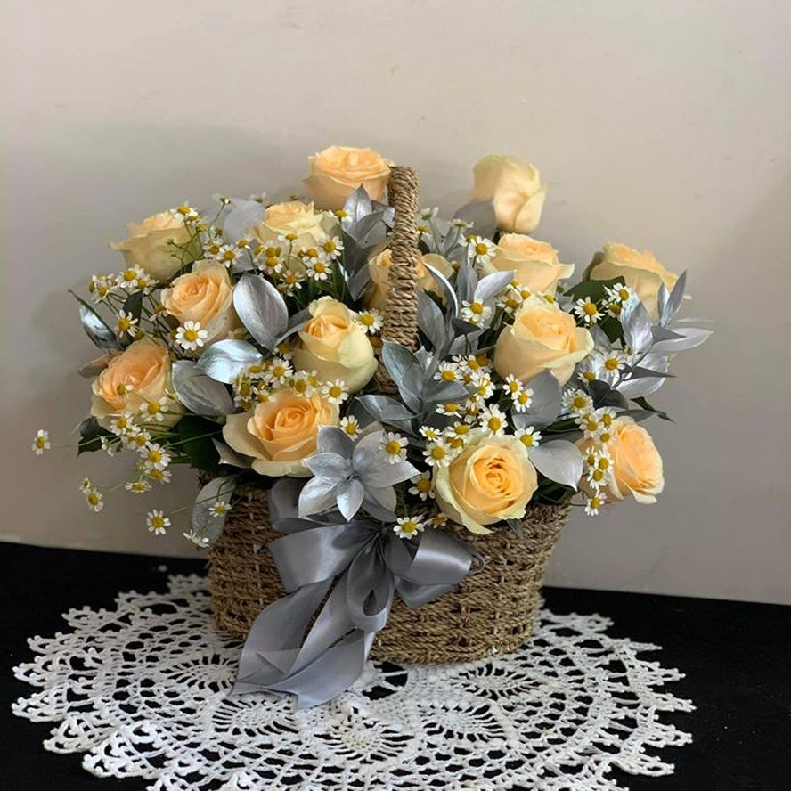 cửa hàng hoa tươi hải phòng