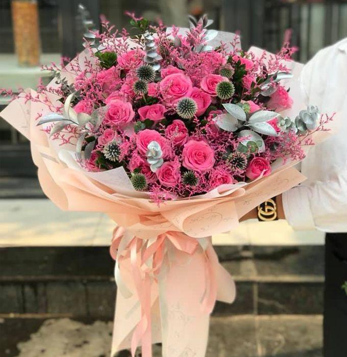 cửa hàng hoa tươi huyện chương mỹ