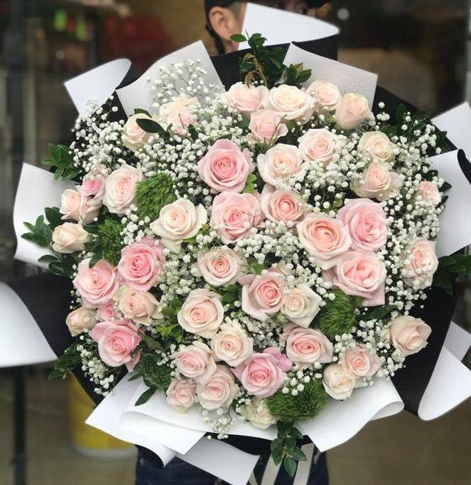 cửa hàng hoa tươi huyện đan phượng