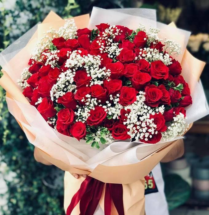 cửa hàng hoa tươi huyện gia lâm