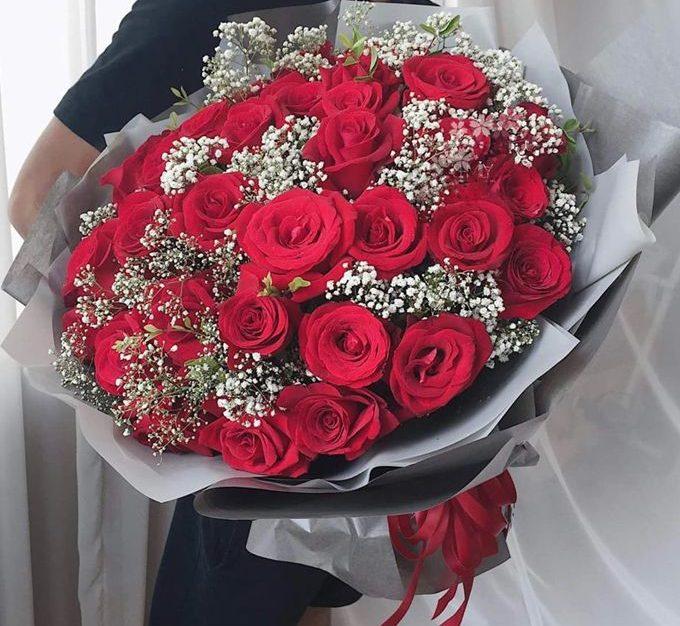 cửa hàng hoa tươi huyện mê linh