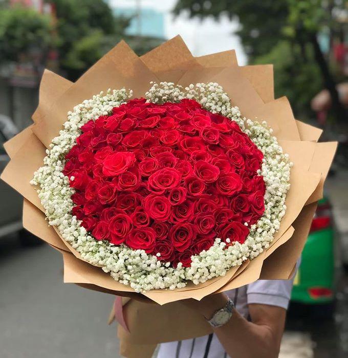 cửa hàng hoa tươi huyện mỹ đức